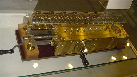 TECHNOLOGY - The History of Early Computing Machines, from