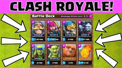 Video - CLASH ROYALE GAMEPLAY FIRST LOOK NEW SUPERCELL