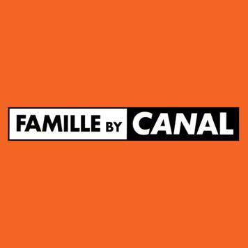 Bouquet Famille by CANAL, liste des chaines TV - Free TV