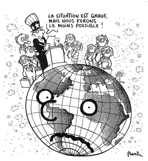 Environnement - Cartooning for Peace