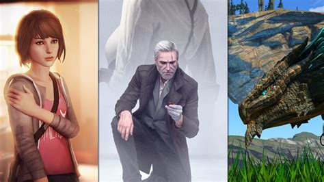 Week & Play #12 : Life is Strange 2, The Witcher en série