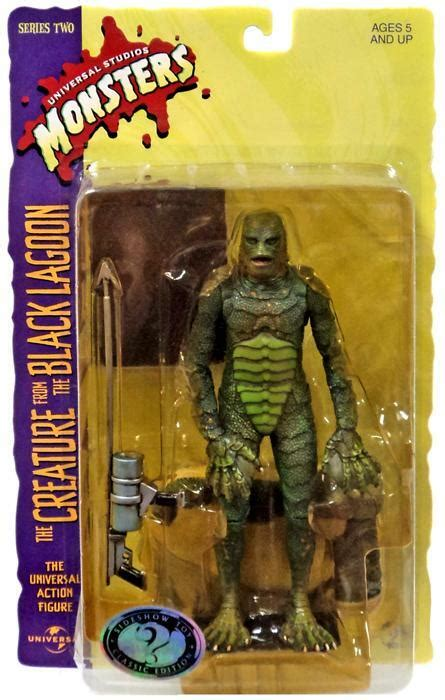 Universal Monsters Creature from the Black Lagoon Series 2