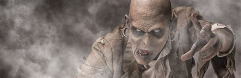 14% of Americans have a zombie apocalypse plan | YouGov