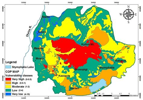Geosciences | Free Full-Text | Groundwater Vulnerability