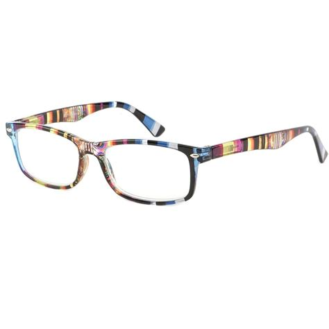 Lunettes Loupe Jaune Gala Dioptrie +1 - Achat Lunettes