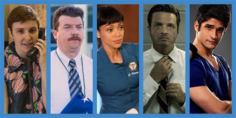 130 Ending or Cancelled TV Shows for the 2016-17 Season