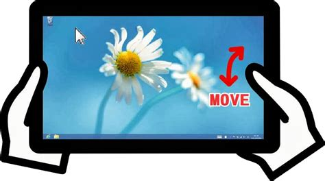 Download Touch Mouse Pointer v1