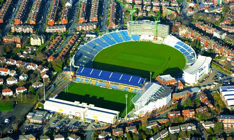 Headingley cricket and rugby stadium revamp unveiled | Bryson