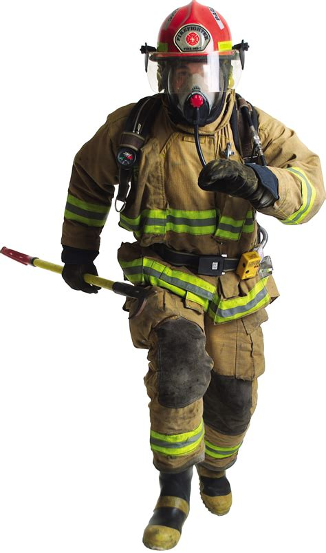 Firefighter PNG Image - PurePNG | Free transparent CC0 PNG