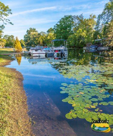 SANDBANKS RIVER COUNTRY CAMPGROUND - Updated 2018 Reviews