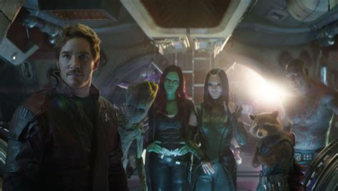 Guardians of the Galaxy director clarifies his advisory