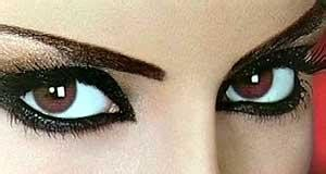 Moroccan beauty secrets: The eyes are the windows to the soul