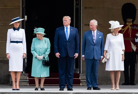 What Meghan Markle Really Thought of Donald Trump the