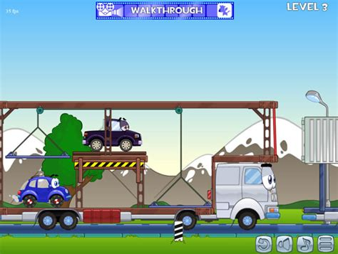 Wheely - Adventure Games - GamingCloud