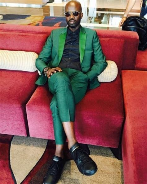 Black Coffee and Cassper are nominated for MTV EMAs