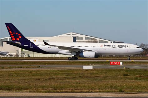 Brussels Airlines renforce sa route vers Washington DC