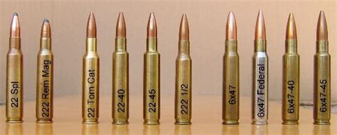 Competition Cartridges