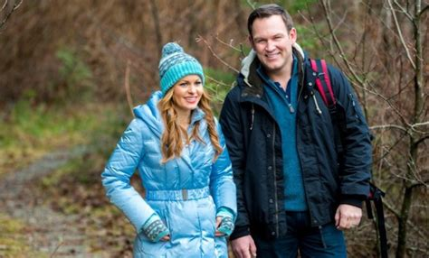 Who Is Husband Ian In Hallmark's 'Just the Way You Are'?