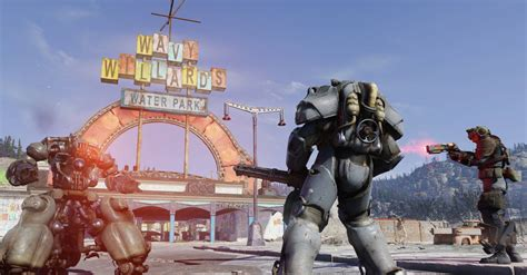 Fallout 76 review: the online gamble has wrecked the