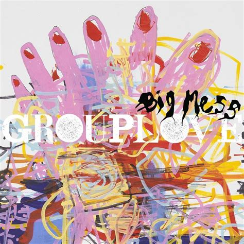 """GROUPLOVE returns with new single """"Welcome To Your Life"""