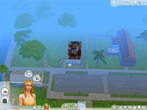 leaked images of THE SIMS 4: PS4 vs XBOX ONE graphics