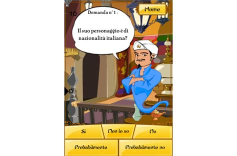 Akinator the Genie for Android - Download