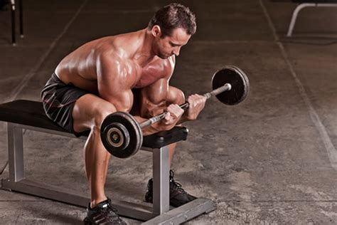 Here's Another Forearms Workout By Building Muscle 101