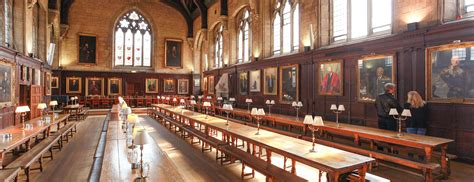 Maps and Directions | Balliol College, University of Oxford