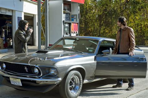 Just A Car Guy: How come no one told me that the movie