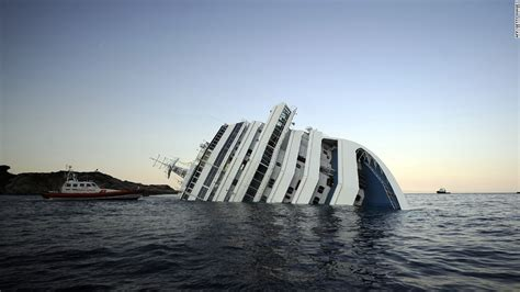 Concordia disaster focuses attention on how cruise