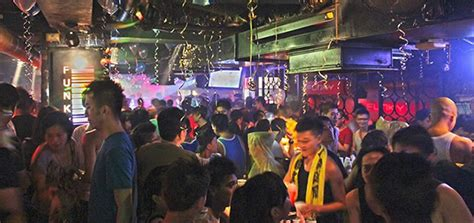 Funky Club Taipei | The Busiest Gay Bar - Update Review 2018!