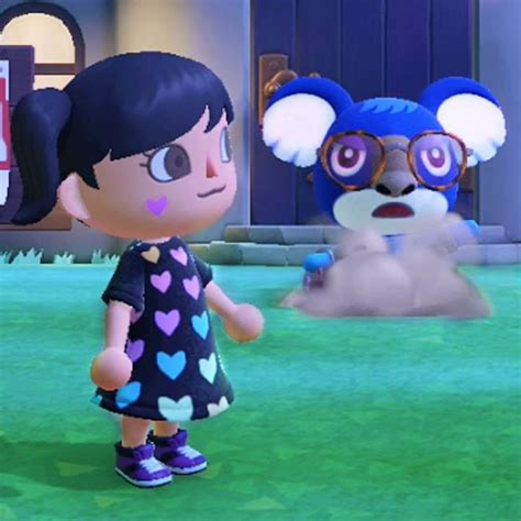 Trying To Kick Out Villagers In Animal Crossing New