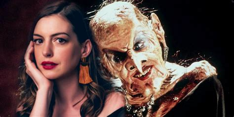 The Witches Reboot: What Anne Hathaway's Grand High Witch