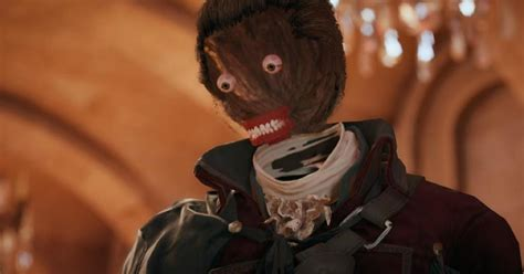 Assassin's Creed Unity game mocked for disappearing faces