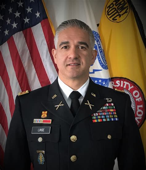 Assistant Professor of Military Science / MS-II Instructor