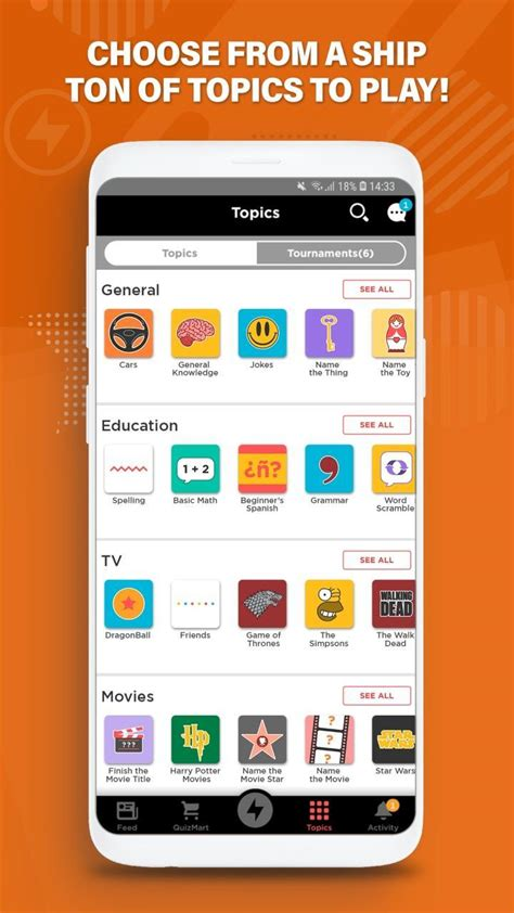 QuizUp for Android - APK Download