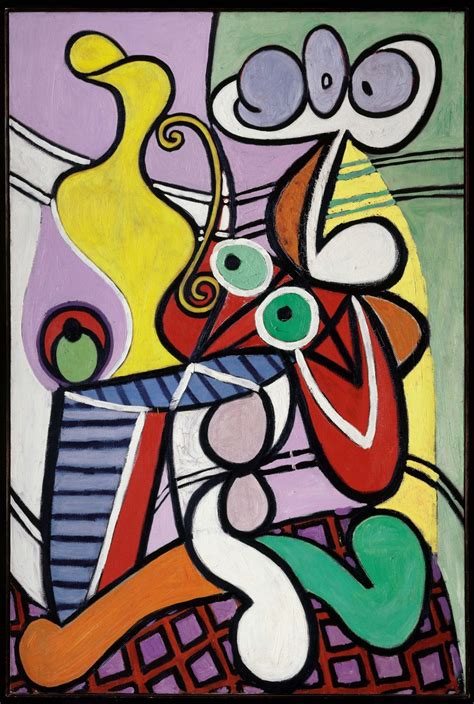Review: Picasso's Picassos – The Varsity