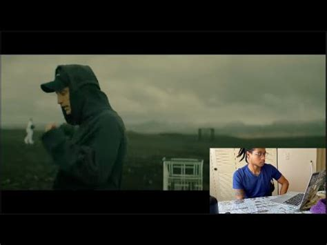 NF - The Search Reaction - YouTube