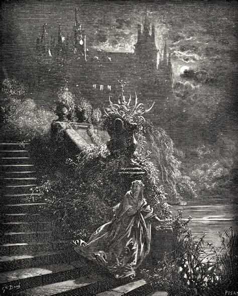 Donkeyskin by Gustave Doré   Gathered Nettles: Two Sisters