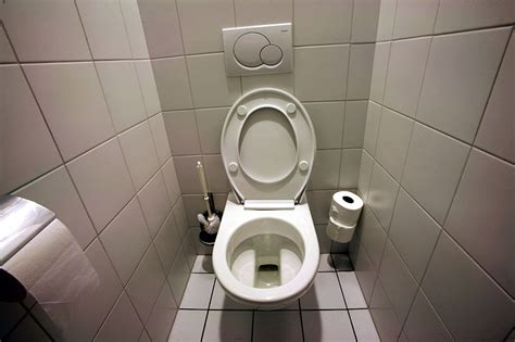 The Gates Foundation Is Planning on Reinventing the Toilet