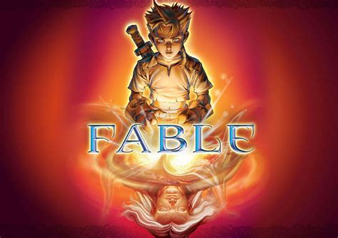 Original Fable Creators Would Love To Do A Fable Reboot