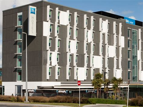 Ibis Budget Hotel Auckland Airport - Freedom Mobility Ltd