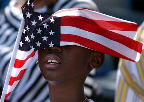 Opinion | African-Americans and the Strains of the