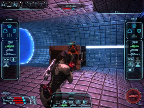 Mass Effect Performance and Graphics Tweaks List | IMBACORE