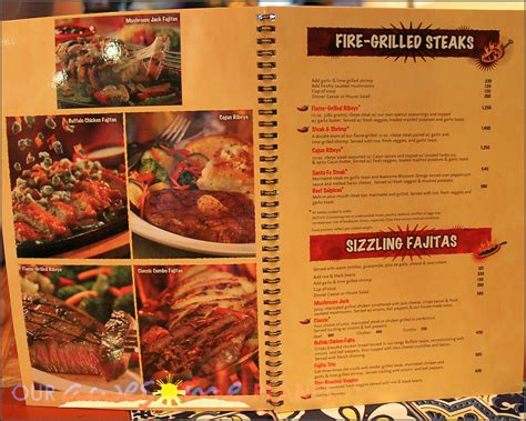 Chili's Greenbelt 5 New Hangout • Our Awesome Planet