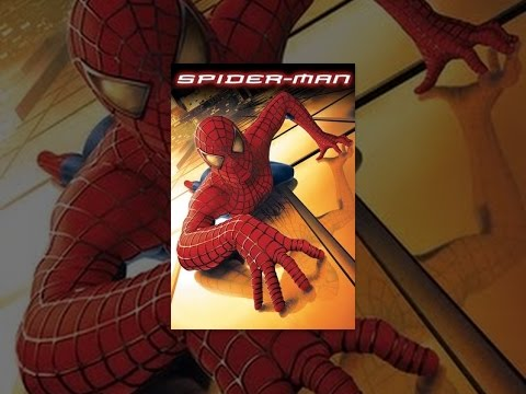 SPIDER-MAN: The Movie Game (PS2) - 07 - SHOWDOWN WITH