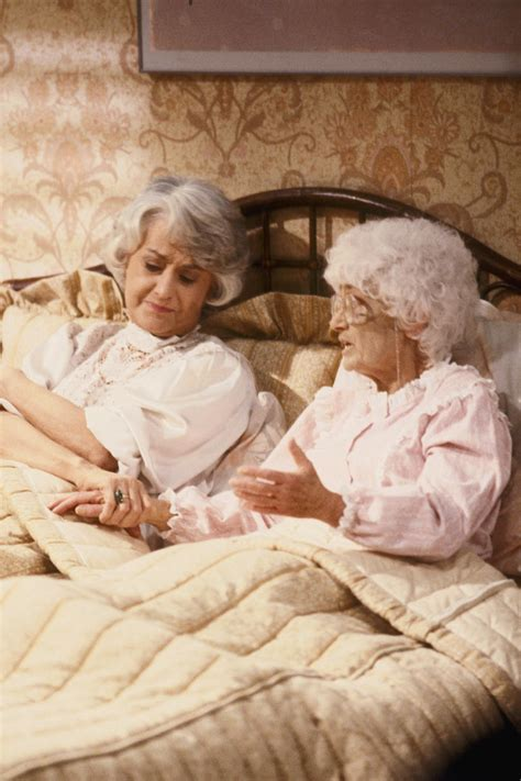 Sophia's Best One-Liners on Golden Girls - Southern Living