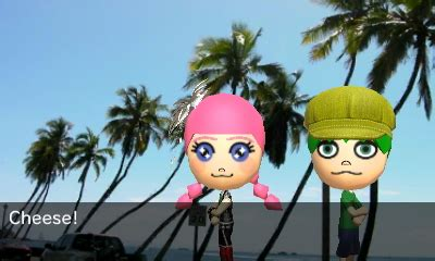 How to force marriage onto your vocaloid Mii in tomodachi