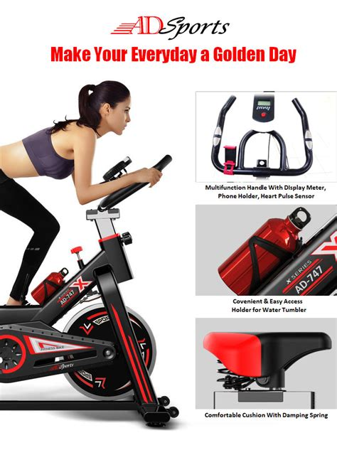 ADSports AD-747 Luxury Top Home Gym (end 11/7/2020 7:11 PM)