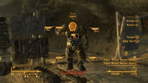 Fallout: New Vegas Screenshots for PlayStation 3 - MobyGames